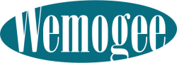 Wemogee Official Logo
