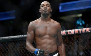 JON JONES - Top 5 UFC Ranked Fighters