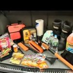 Preparing an Emergency Kit for Winter Driving